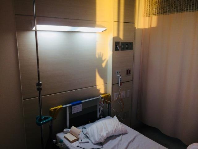 【200114:火】+++退院の朝、快晴!+++_f0327767_08400409.jpg