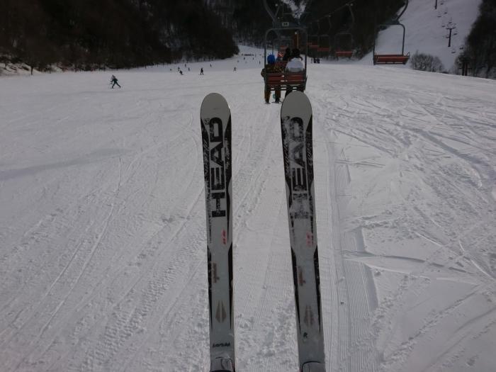 1月12日  平湯温泉スキー場_f0223068_10060496.jpg