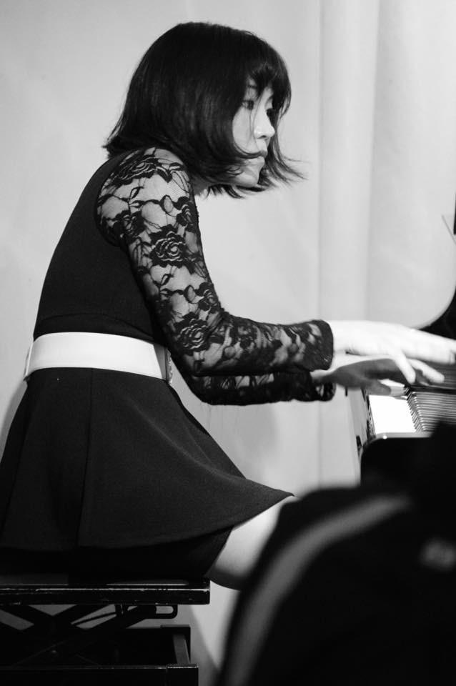 2月10日(月)ライブ&セッション ゆみゆみピアノトリオセッション_b0117570_14434710.jpg