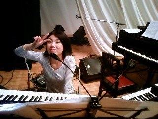 2月15日(土)スペシャルライブ ジャズボーカルとタップダンス feat.轟かおり&丹精_b0117570_17474425.jpg