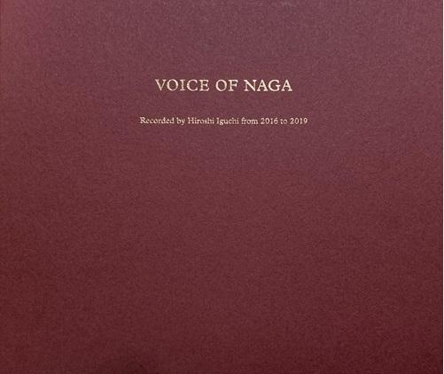 VOICE OF NAGA ミャンマーとインドの境に棲むナガ族のサウンド_c0002171_19390122.jpg