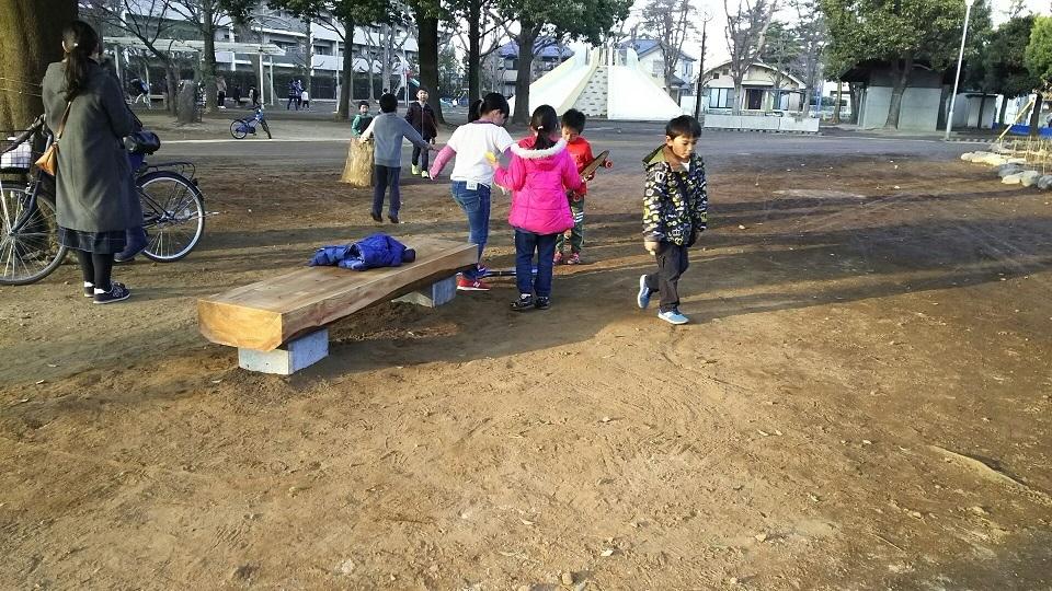 花壇づくり ~ふじみ野市福岡中央公園~_a0107574_00073771.jpg
