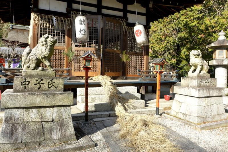 長等神社の綱打祭_c0196076_00022931.jpg