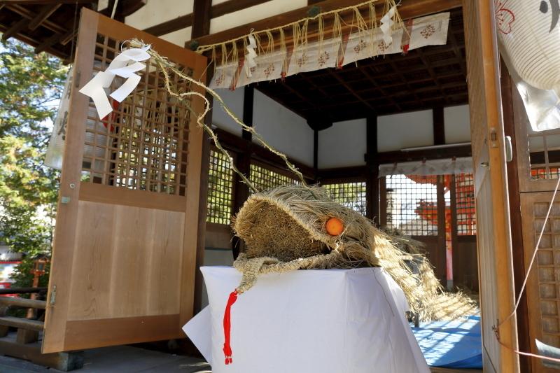 長等神社の綱打祭_c0196076_00023433.jpg
