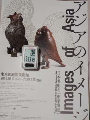 ぐるっとパスNo.15 庭園美「アジアのイメージ」展まで見たこと_f0211178_16411573.jpg