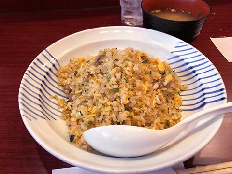 中華風家庭料理 ふーみん(表参道)_d0082483_22360845.jpg