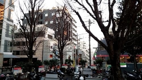 「キムタクが振られた公園」_a0075684_09494082.jpg