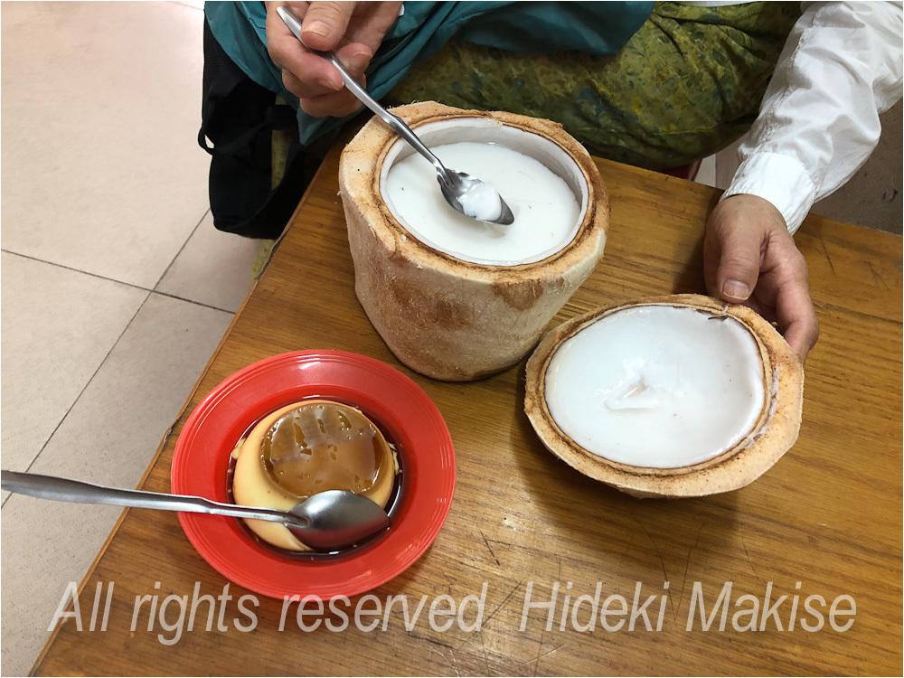 インドシナ周遊の旅 Ⅱ(11)ハノイ(9)食への欲求(2)_c0122685_01235387.jpg