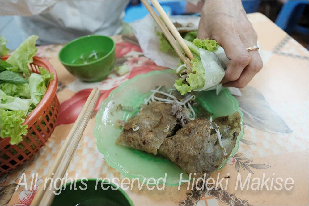 インドシナ周遊の旅 Ⅱ(11)ハノイ(9)食への欲求(2)_c0122685_02160728.jpg