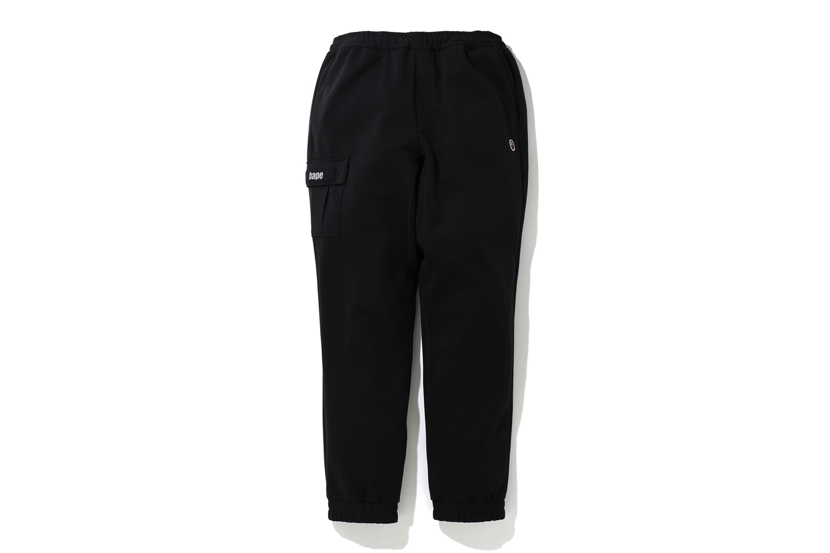 DOUBLE KNIT SIDE POCKET PANTS_a0174495_12470386.jpg