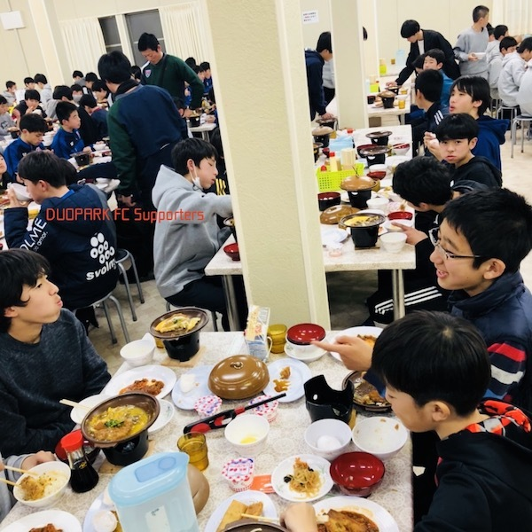 【U-13 & 14 茨城遠征】OGASA CUP January 13、2020_c0365198_22250078.jpg