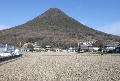 讃岐富士 毎日登山_e0077899_11332569.jpg