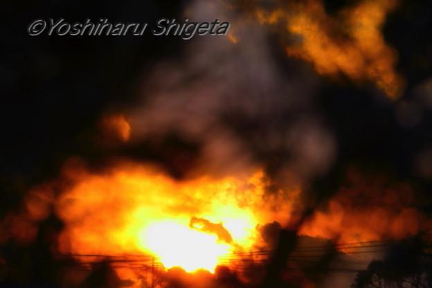 〜Blaze〜_c0152400_07104059.jpg
