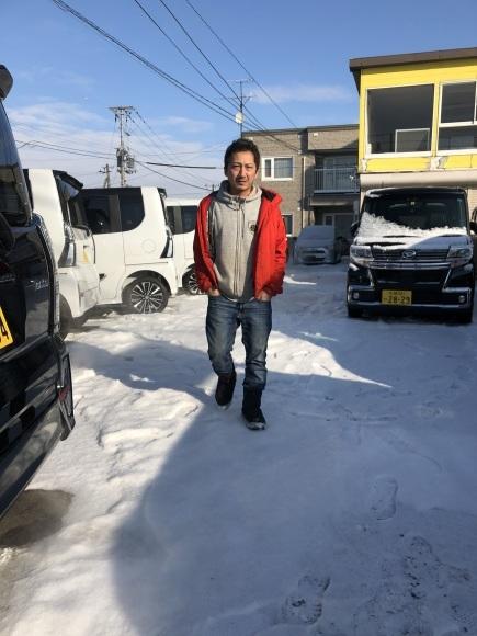 1月15日(水)本店ブログ★ワンオーナーのプラドあります💛エスカレード・ハマー・ランクル_b0127002_18135395.jpg