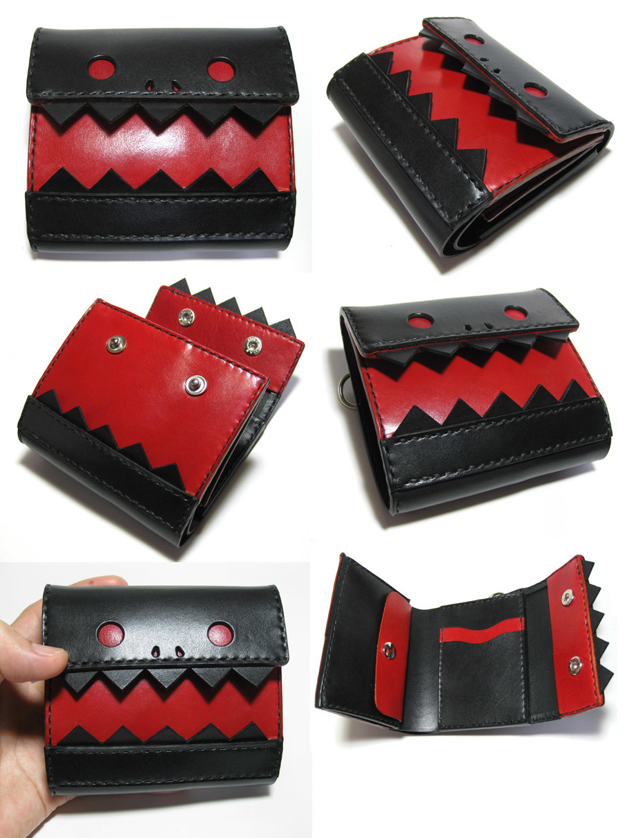MONSTER Wallet ¥25,000_f0130303_16135753.jpg