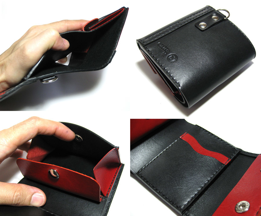 MONSTER Wallet ¥25,000_f0130303_16135760.jpg