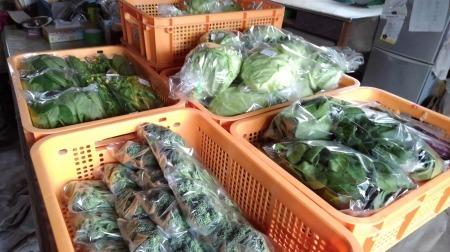 産直野菜の準備が終わりました。_d0026905_15270866.jpg