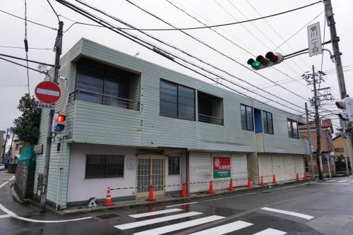 Y菊川改修工事_d0095305_17581943.jpg