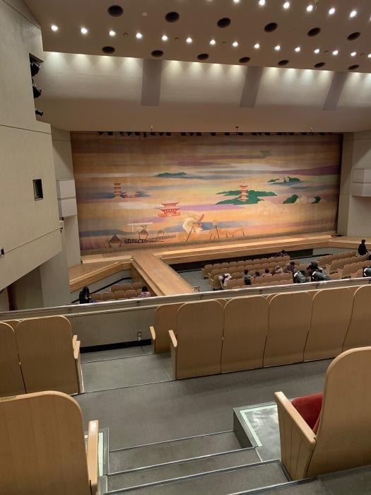 松竹の演劇事業不振が気になるけど今年も新春浅草歌舞伎(第1部)_c0092710_19484956.jpg