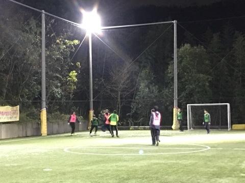 UNO 12/20(金) at UNOフットボールファーム_a0059812_18263427.jpg