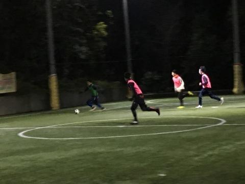 UNO 12/20(金) at UNOフットボールファーム_a0059812_18270166.jpg