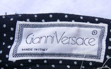 Coodinate Versace skirt_f0144612_04082555.jpg