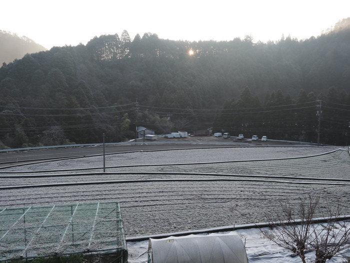 雪のち晴れ_c0116915_23383015.jpg