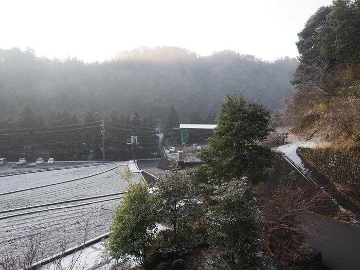雪のち晴れ_c0116915_23384022.jpg