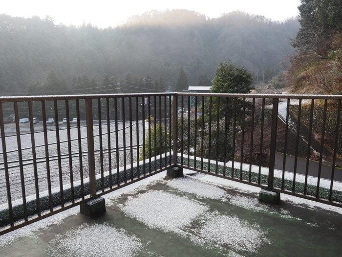 雪のち晴れ_c0116915_23390070.jpg