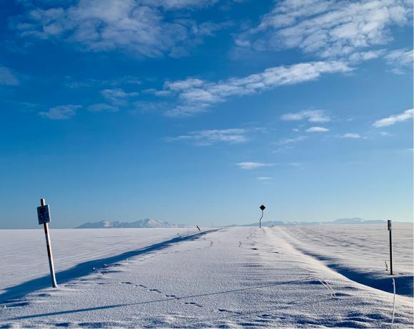 今朝は凍れました〜(^^)_f0096216_15451056.jpg