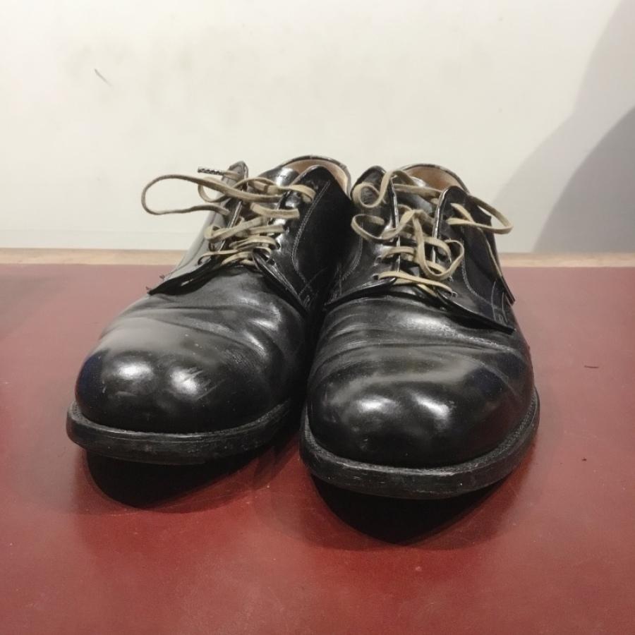靴磨きUSアーミー_f0283816_10175235.jpeg