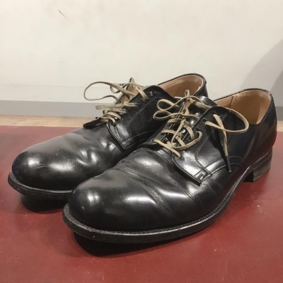 靴磨きUSアーミー_f0283816_10180012.jpeg