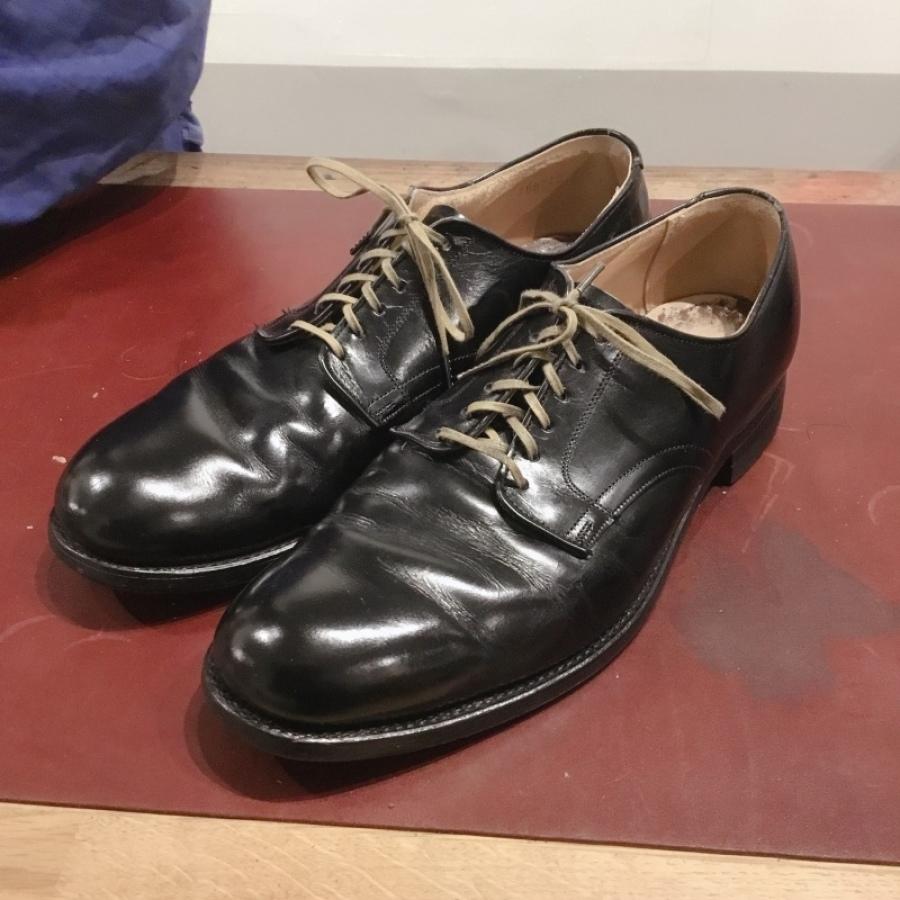 靴磨きUSアーミー_f0283816_10181796.jpeg