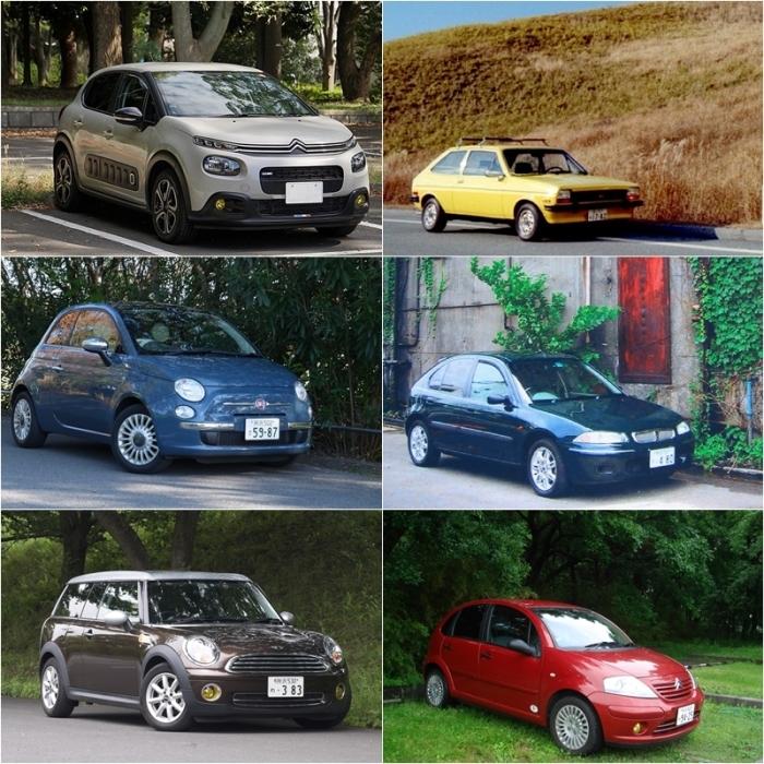 ■ 欧州車遍歴_b0148920_18440291.jpg