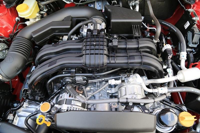 最新のXV1.6リットルボクサー搭載車を購入_f0076731_18353004.jpg