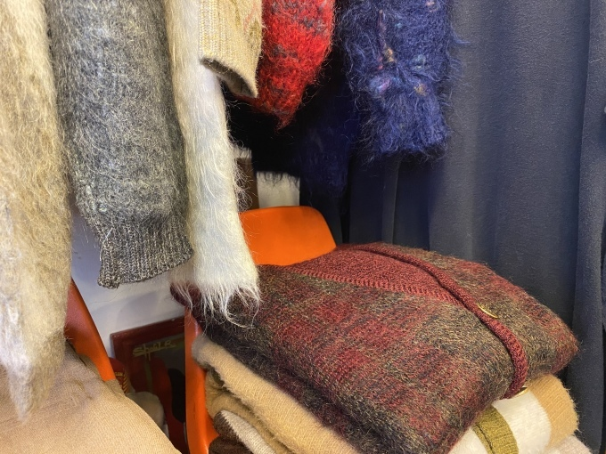 「 続 MOHAIR & HIPPIE PANTS 」_c0078333_20490506.jpeg