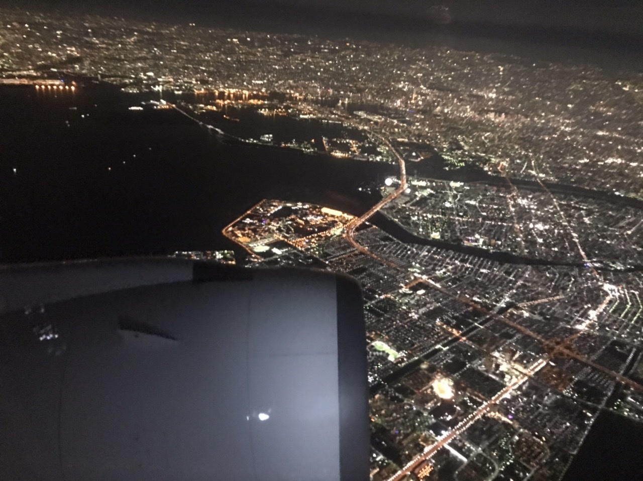 1月14日 初フライトX 3_a0317236_07074750.jpeg
