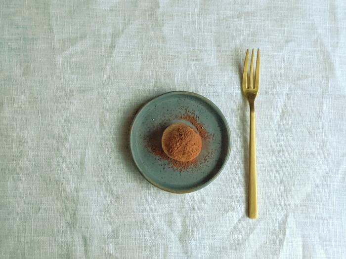 鮭のクリーム煮朝ごはん_b0277136_08334917.jpeg