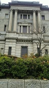 銀行の窓 (日本橋 東京)_e0098739_14475003.jpg