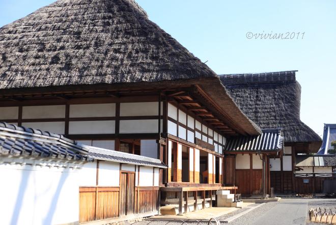 足利さんぽ ~鑁阿寺、足利学校、松村記念館~_e0227942_16102202.jpg