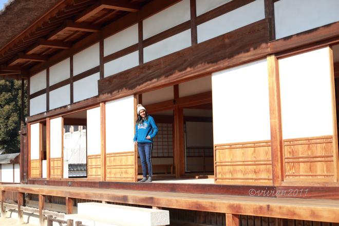 足利さんぽ ~鑁阿寺、足利学校、松村記念館~_e0227942_16184325.jpg