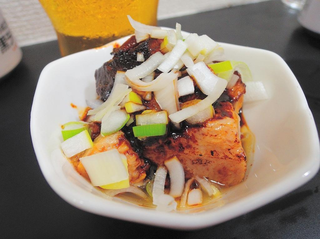 自家製麺 SHIN(新)@反町_a0384046_23113312.jpg