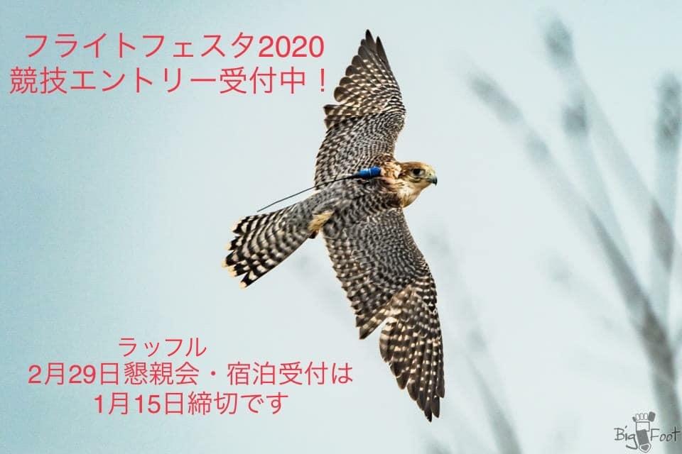 フライトフェスタ 2020 Party & Raffle について_c0132048_19451563.jpeg