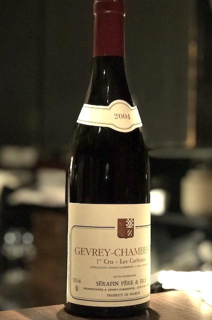 本日のグラスワイン&もろもろ_a0114049_14092728.jpg