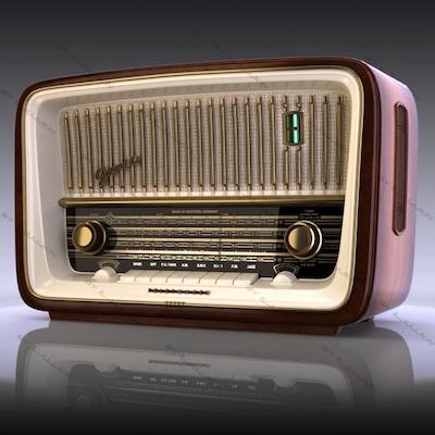 No Radio, No Life. 本当の幸せを壊れかけのラジオは知っていた。_c0109850_03031840.jpg