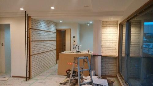 夙川のマンションリフォーム200115_c0229455_20331112.jpg