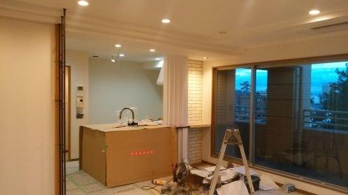 夙川のマンションリフォーム200115_c0229455_20332850.jpg