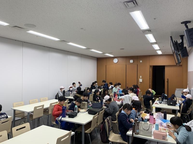 日本科学未来館到着_b0211757_12403739.jpeg