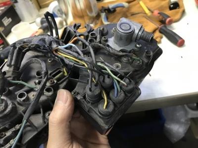 MC21 エンジン・車体 OH ⑥_e0114857_11204271.jpg