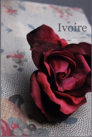 冬のバラ...♪*゚_f0372557_19155452.jpeg
